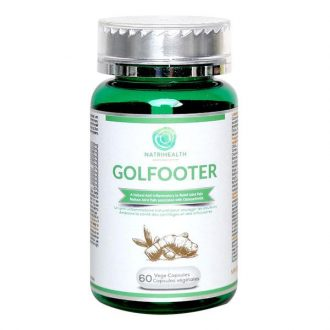 GOLFOOTER